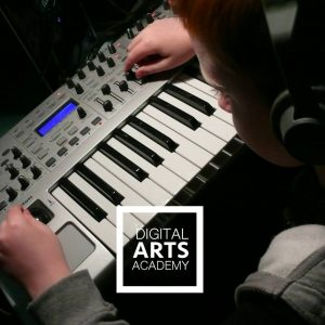 Digital Arts Academy - 14th -19th August
